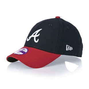 Kšiltovka New Era 9forty Kids The League Atlanta Braves