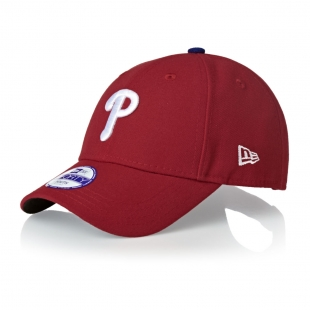 Kšiltovka New Era Kids 9forty The League Philadelphia Phillies