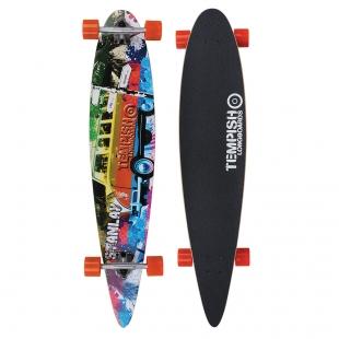 STANLAY Longboard