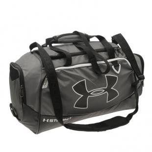 Under Armour - cestovní taška, šedá