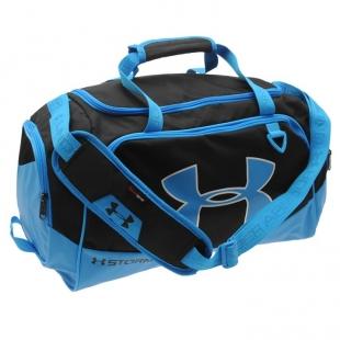 Under Armour - cestovní taška, modročerná