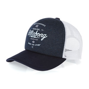 Kšiltovka - Billabong Chopper Trucker