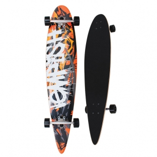 LEGEND longboard