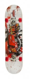 Skateboard Disney Cars No Limits