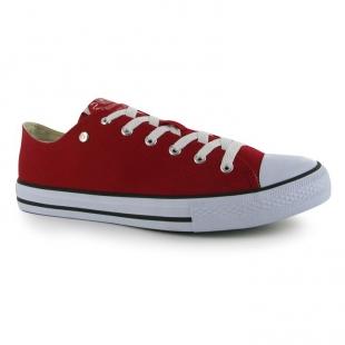 Plátěné boty Dunlop
