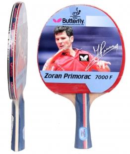 Primorac 7000 pálka na stolní tenis