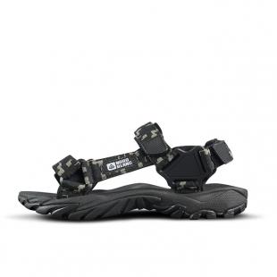 Pánské outdoorové sandály NORDBLANC Tour - černá