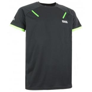 Pánské cyklistické tričko nordblanc aim černé