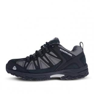 Pánské outdoorové boty NORDBLANC Supreme - černá