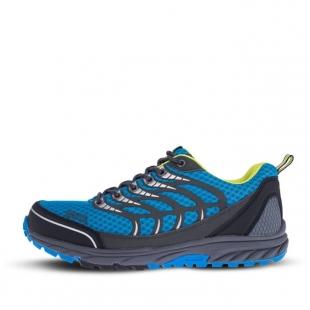 Pánské sportovní boty NORDBLANC Revolve - modrá