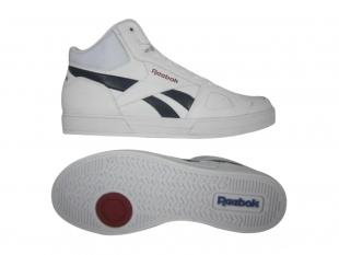 Pánské boty Reebok Royal, bílé
