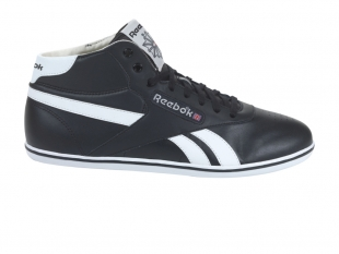 Pánské boty Reebok Exoplimsole, černé