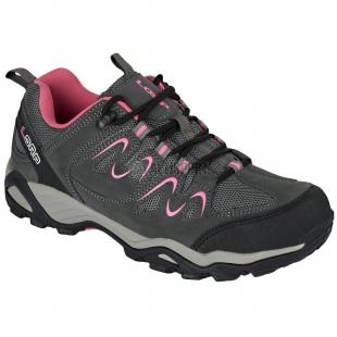 Dámská outdoorová obuv Loap sher, černá