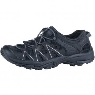 Pánská letní obuv Alpine Pro, černá