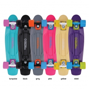 BUFFY 2017 skateboard