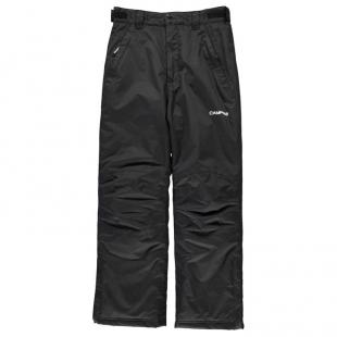 Dětské kalhoty Campri, černé