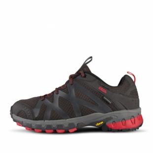 Pánské boty NORDBLANC Mirage - černá/červená