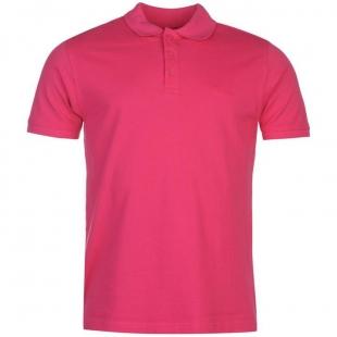 Pierre Cardin Polo - Růžové
