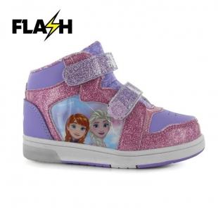 Dětské boty - Frozen Fever