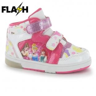 Dětské boty - Princess
