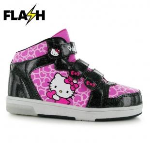 Dětské boty - Hello Kitty
