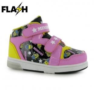 Dětské boty - Minions