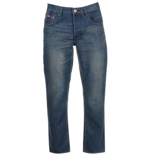 Pánské džíny Lee Cooper, tmavě modré